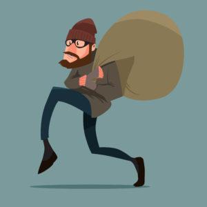 [防犯対策]『Friday』が報じた「ドロボーから我が家を守る方法」空き巣対策